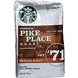 PIKE PLACE ROAST パイクプレイスロースト 793g ミディアム (粉) ×793g レギュラー(粉)
