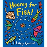 Hooray for Fish! Board Book