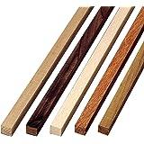 よせ木カラ-ウッド 5色 10本セット