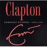 Complete Clapton (4Lp)