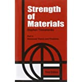 Strength of Materials: vol. 2: Advanced Theory and Problems