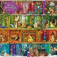 Aimee Stewart 2019 Calendar (Wall Calendar)