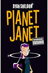 Planet Janet Kindle Edition