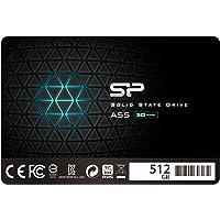 シリコンパワー SSD 512GB 3D NAND採用 SATA3 6Gb/s 2.5インチ 7mm PS4動作確認済…