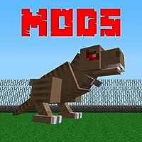 Dinosaurs Mods