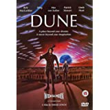 Dune (Extended Edition) [DVD]