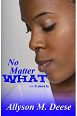 No Matter What Kindle Edition