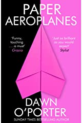 Paper Aeroplanes Kindle Edition