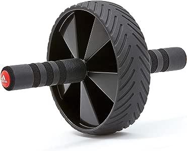 adidas(アディダス) トレーニング 腹筋ローラー アブホイール ADAC-11404