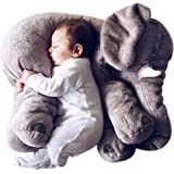 Cenblue® Baby Kid Elephant Sleep Stuffed Soft Animals Plush Pillow Best Gifts for Kids