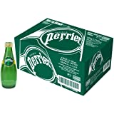 PERRIER Sparkling Natural Mineral Water, 24 x 330 ml