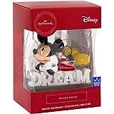 Hallmark Mickey Mouse Dream Christmas Ornament