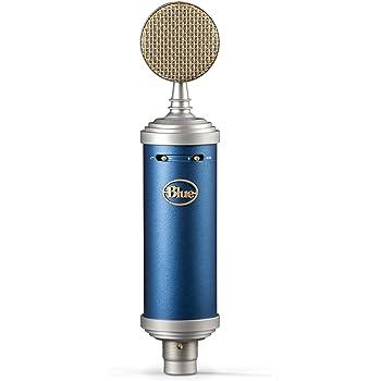 Blue Microphones コンデンサー・マイクロフォン Bluebird SL【国内正規品】