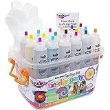 Tulip One-step Tie-Dye Tulip One-Step Tie Dye Party Kit, 34723, 1 Pack