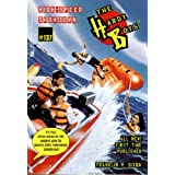 High-Speed Showdown (The Hardy Boys Book 137)