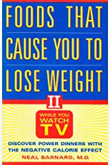 FOODS THAT CAUSE YOU TO LOSE WEIGHT : WHILE YOU WATCH TV Kindle Edition