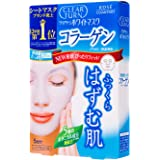 Kose Cosmeport Clear Turn White Mask Co D, 5 ct