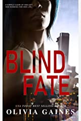 Blind Fate (The Technicians Series Book 4) Kindle Edition
