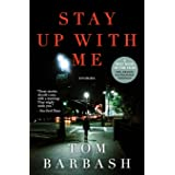 Stay Up with Me: Stories