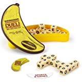 Bananagrams BANDUE001 Duel, Mixed Colours