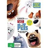 The Secret Life of Pets (DVD)