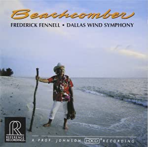Beachcomber: Encores for Band
