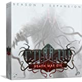 Cool Mini or Not Cthulhu : Death May Die Season 2 Expansion