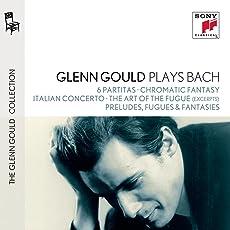 Glenn Gould Plays Bach: 6 Partitas