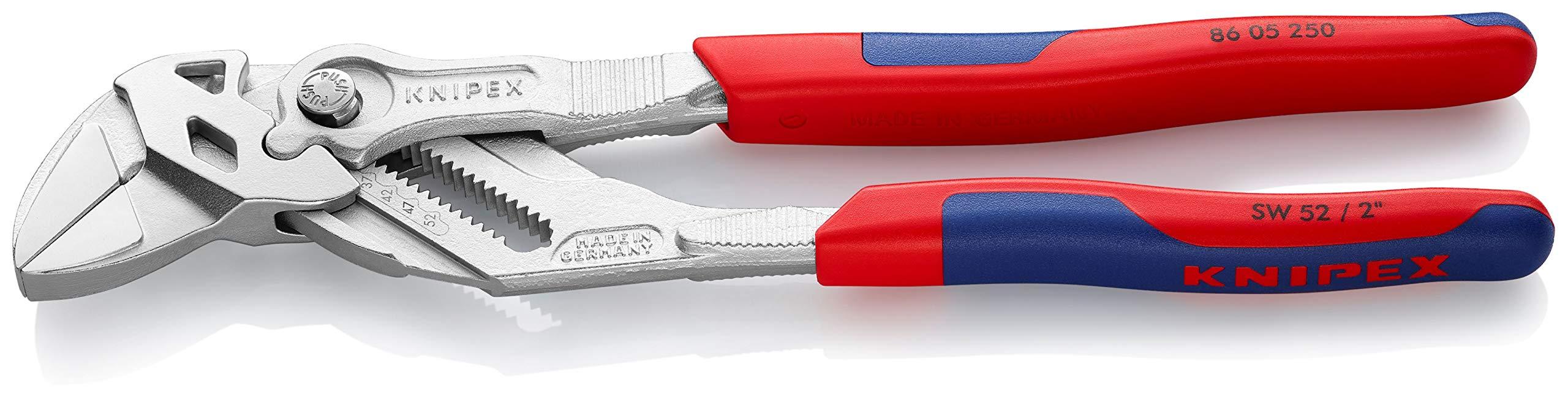 Silver Wera 05008725001 Screwdriver for Phillips Screws 350 PH-2x200mm
