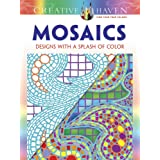 Creative Haven Mosaics: Designs with a Splash of Color