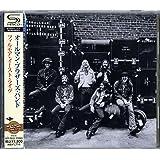 フィルモア・イースト・ライヴ(SHM-CD)