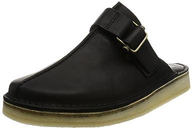 Trek Mule: Black Leather