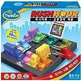 シンクファン (ThinkFun) ラッシュアワー (Rush Hour) パズルゲーム [並行輸入品]