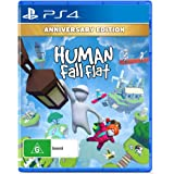 Human Fall Flat Anniversary Edition - PlayStation 4
