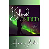 Blindsided (Book Two of The Guardians Series): A Dark Romantic Suspense Novel