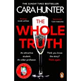 The Whole Truth: The new 'impossible to predict' detective thriller from the Richard and Judy Book Club Spring 2021