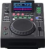 GEMINI CD/USBメディアプレーヤー MDJ-600【国内正規品】