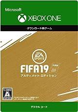 FIFA 19 アルティメットエディション | Xbox One|オンラインコード版
