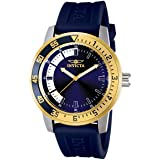 Invicta Men's Specialty Stainless Steel Watch