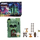 Masters of the Universe Castle Grayskull Playset for Storytelling Play and Display, Gift for Adult Collectors and MOTU Fans,