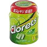 モンデリーズ・ジャパン クロレッツXPライムミントボトルR 140g