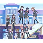 少女☆歌劇 レヴュースタァライト Android(960×800)待ち受け スタァライト九九組