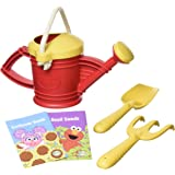 Watering Can Outdoor Activity Set – Elmo Closed Box