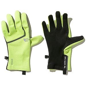 [ザ・ノース・フェイス] ランナーズ3オーバーミット M Gore Closefit Tricot Glove