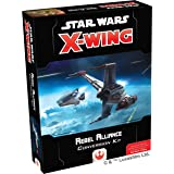 HABA Current Edition Star Wars X Wing 2Nd Edition Rebel Alliance Conversion Kit (13/9) Board Game