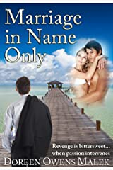 Marriage In Name Only Kindle Edition