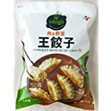 CJジャパン 王餃子(肉&野菜)1kg