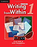 Writing from Within Level 1 Student's Book