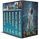 The Carol Wyatt Box Set