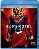 SUPERGIRL/スーパーガール(フォース)コンプリート・セット(4枚組) [Blu-ray]